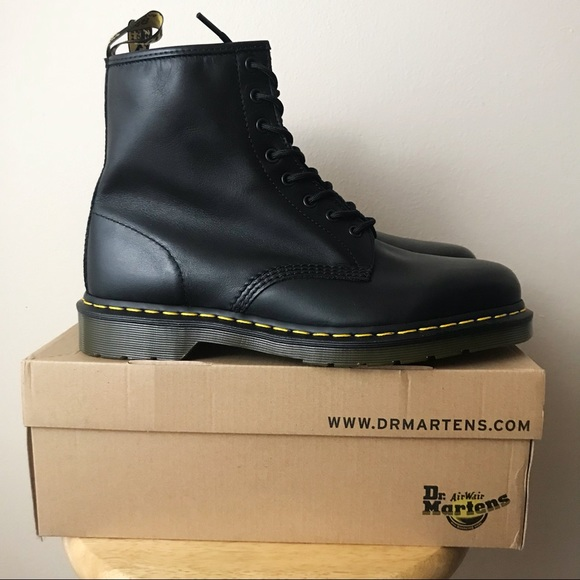 db660c297 Dr. Martens Shoes | New Dr Martens Airwair Classic Smooth Boots ...